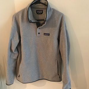 Patagonia W's Lightweight Better Sweater Pullover